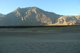 Долина Нубра.