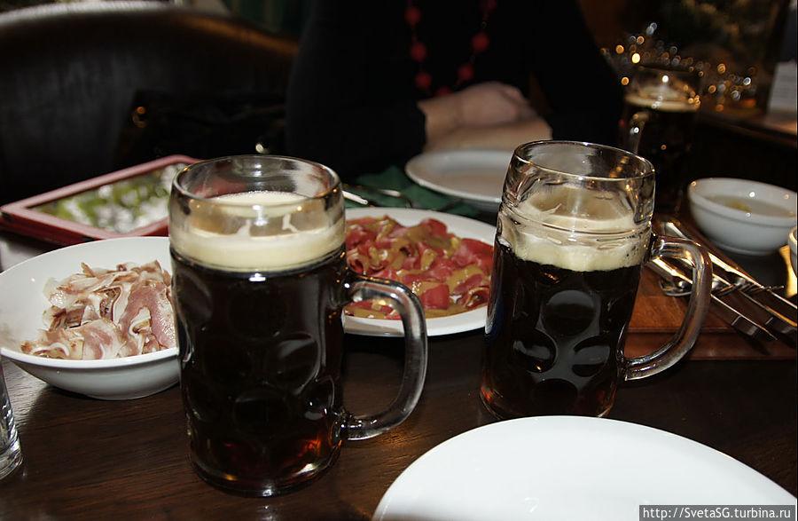 Пиво свежее и вкусное Одесса, Украина