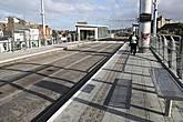 Станция трамвая Ранела.