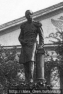 17 июня 1889 года в Санкт-Петербурге торжественно открыт памятник принцу П. Г. Ольденбургскому перед главным фасадом Мариинской больницы. Был снесён в 1930 году.