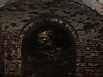 Подземные крепостные казематы