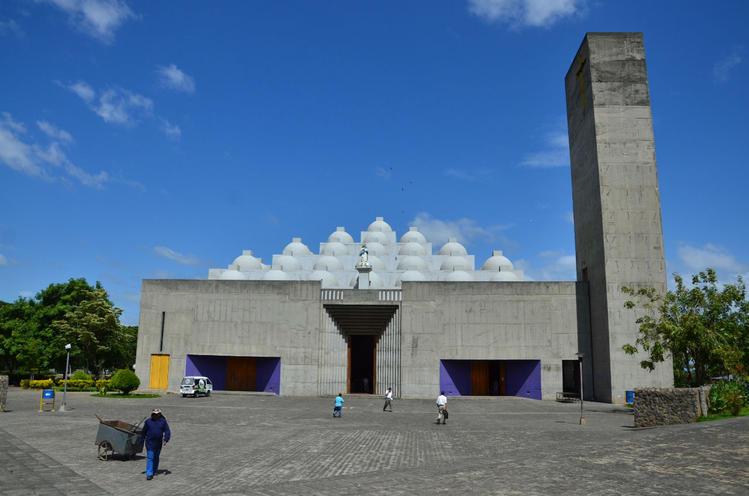 Кафедральный собор Манагу