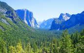 Парк Йосемити