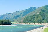 Река Катунь — хозяйка Алтая