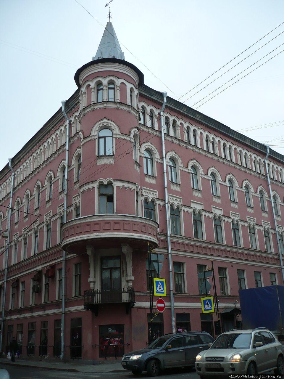 Коммунальная столица СНГ