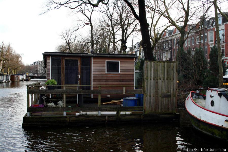 Ближайшие соседи Амстердам, Нидерланды