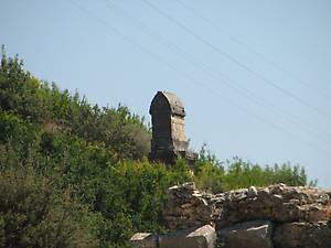 Саркофаг Ксантабура
