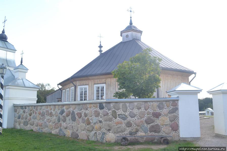 Наш городок Румшишкес, Литва