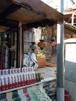 Магазинчик в Шириндже (Şirince)