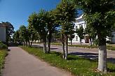 Белое здание — Гдовский районный суд