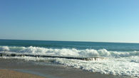 Море — это море.
