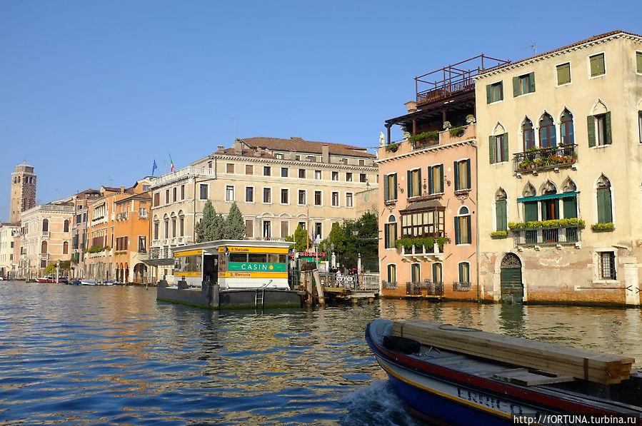 покойниками боятся цены на вапоретто в венеции сказать