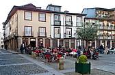 И теперь первое, что бросается в глаза туристу, который уже не первый день в Португалии, — это удивительная чистота и аккуратность во всех мелочах.