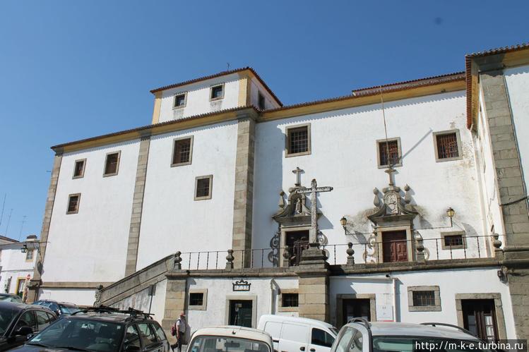 Монастырь Святого Иосифа