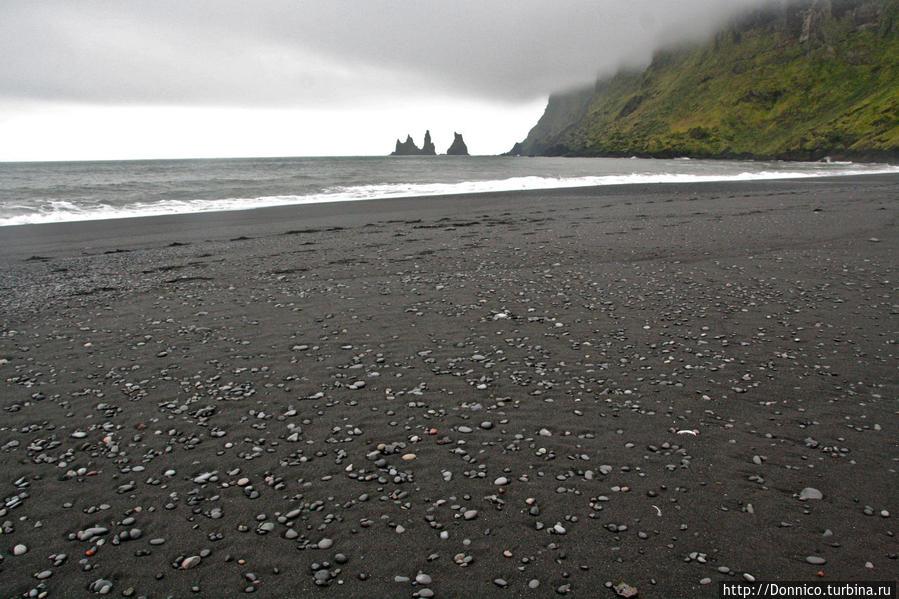 Пути Господни неисповедимы или Спой нам, Ной! Исландия
