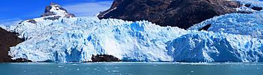 а это ледник Spegazzini