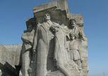 Керчь. Аджимушкайский подземный мемориал (каменоломня)