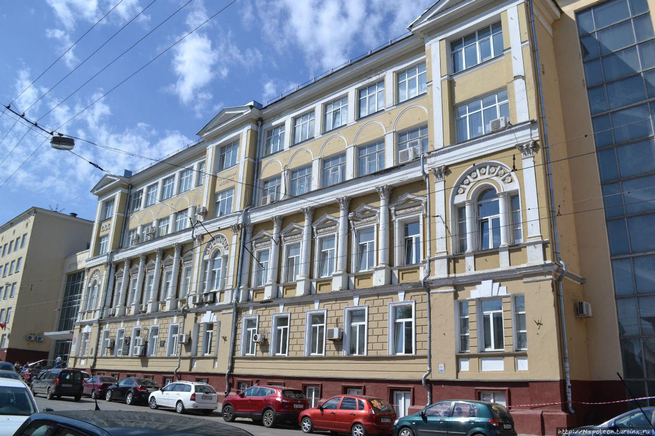 Проститутки от 35 лет нижний новгород 10 фотография
