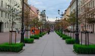 Малая Конющенная улица