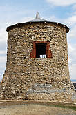 Башня «Чёртового городища»