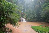 Parit Waterfall