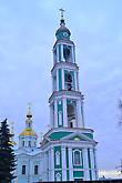 Колокольня Спасо-Преображенского кафедрального собора, построенная в честь победы в войне 1812 года. Взорвана 1930 году. Восстановлена в 2012 году, к 200-летнему юбилею.