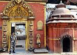 Золотые Ворота Бхактапура