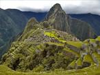 Самый известный и популярный затерянный город не только Южной Америки — Мачу-Пикчу