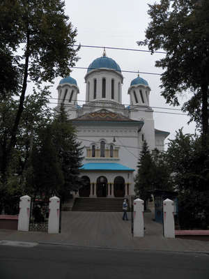 Николаевский собор (Пьяная церковь)