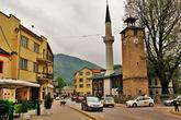 Улицы, где шатались турецкие визири, а после французские и австрийские консулы.
