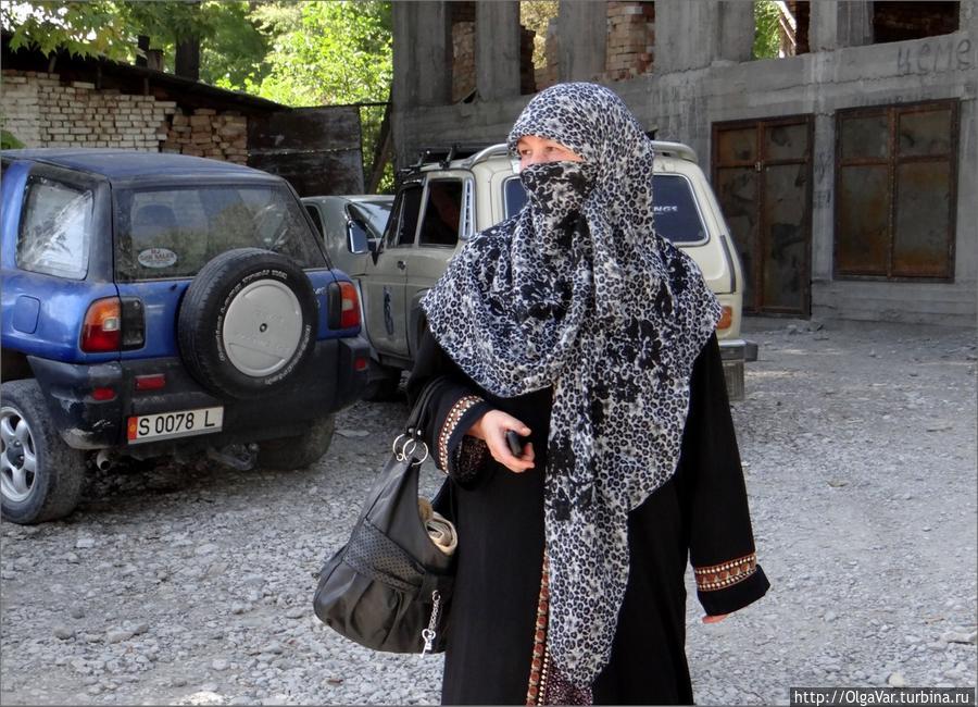 Чудеса Арсланбоба Арсланбоб, Киргизия