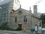 церковь Санта-Мария-дели-Анджоли (XVI в.)