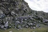 участок Великого Шелкового Пути у слияния Большого Яломана и Катуни