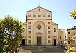 Церковь Мадонна делле Грацие