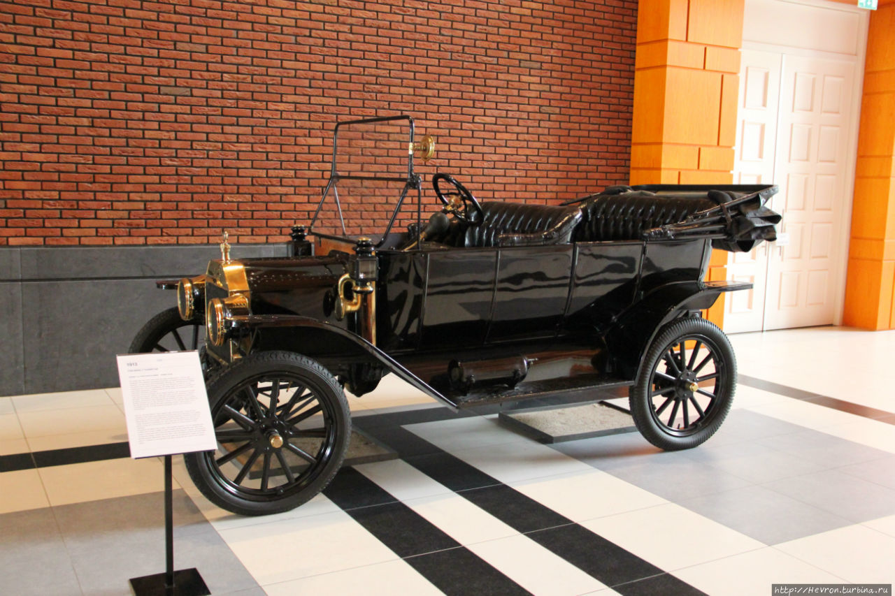 Ford 1913