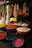 Рынок в Индии — продажа цветов для подношения в храме