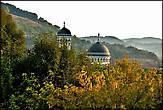 Православный храм, построен в 1934 — 1937 гг