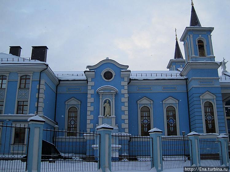 Римско-католическая церко