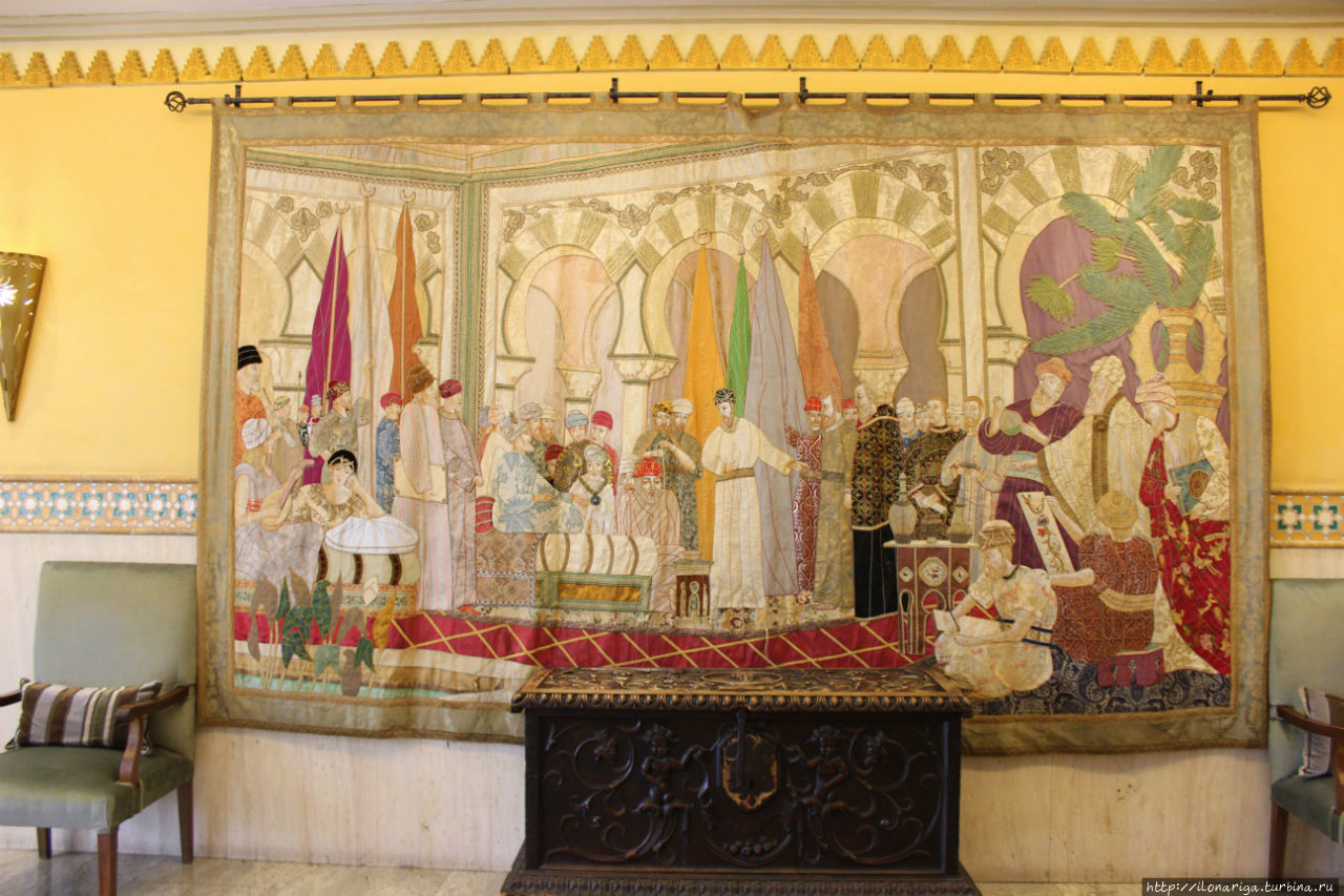 Кордова. Сплав трех культур и религий Кордова, Испания