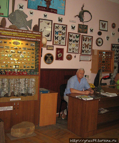 А.Г.Кулиш (фото из Интернета)