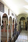 Галерея второго этажа