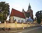 Костел св. Якоба