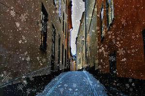 Стокгольмские зарисовки. Дженни Линд или Снежная королева