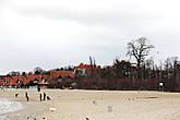 Песчанные пляжи.