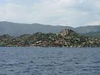 Остров Симена