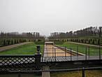 В парках также есть фонтаны, но зимой они отдыхают. По дорожкам прогуливаются горожане, катаются на велосипедах.