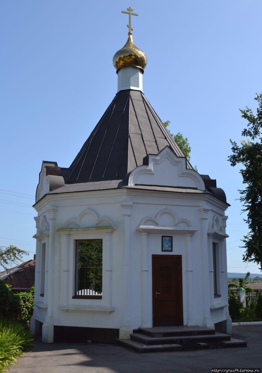 Церковь Спаса Преображения Пенза, Россия