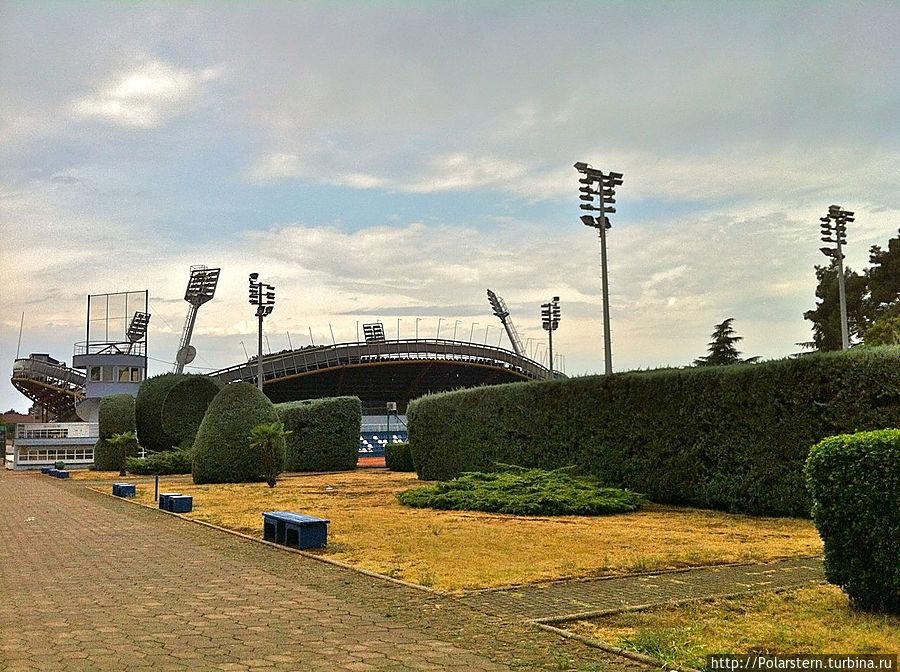 стадион ATP