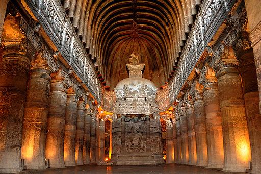 the buddhist architecture essay