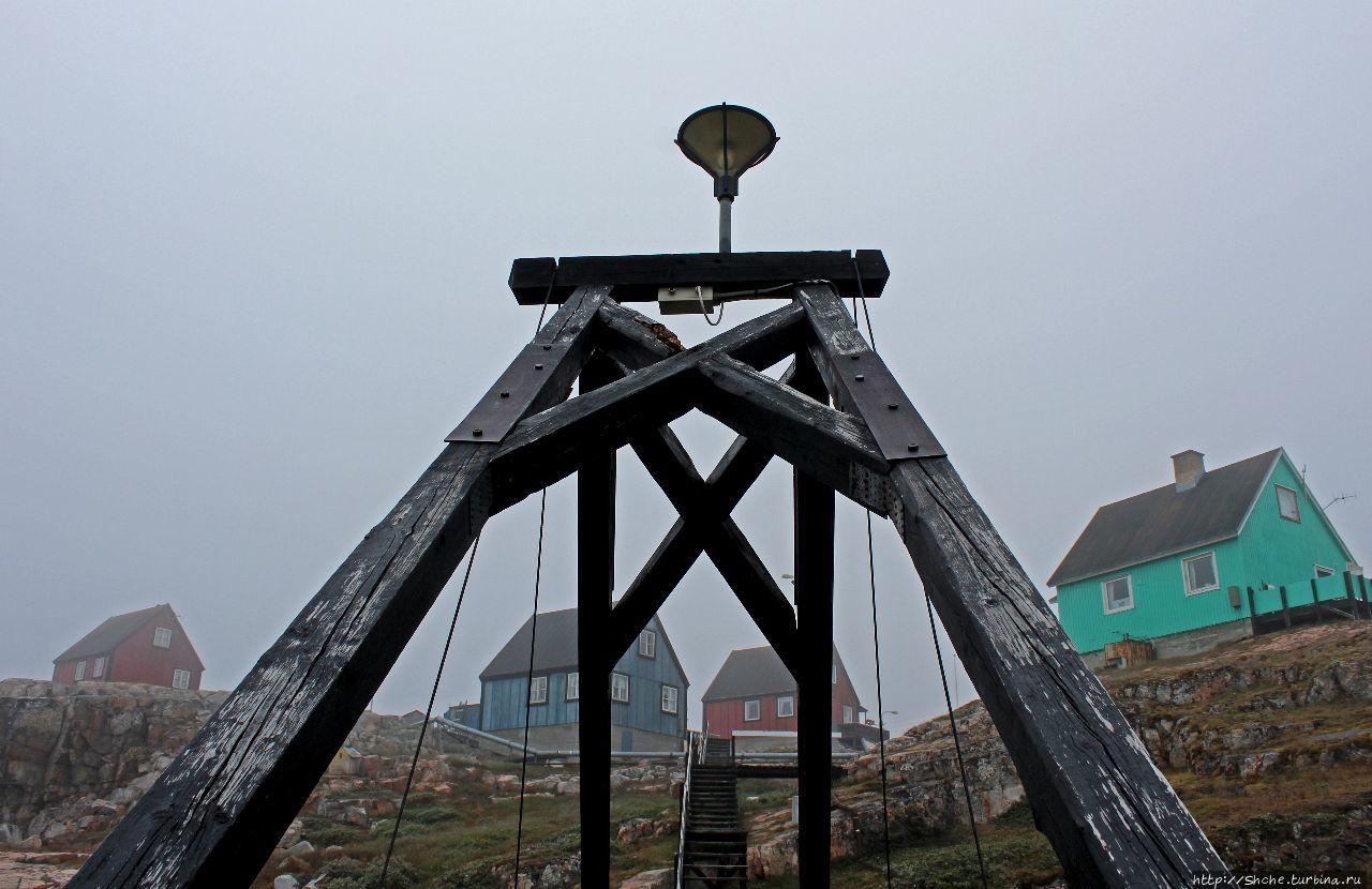 Аасиат, Гренландия